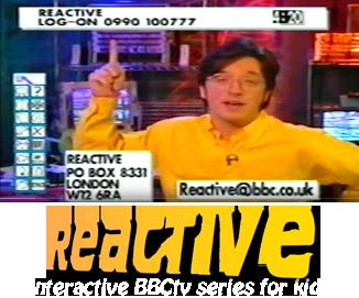 reactive th